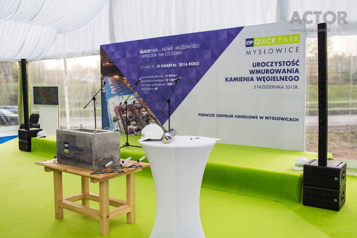 obsługa techniczna konferencji Katowice
