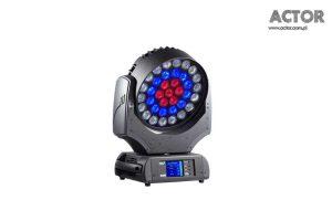 wynajem oświetlenia scenicznego ROBE LW 600